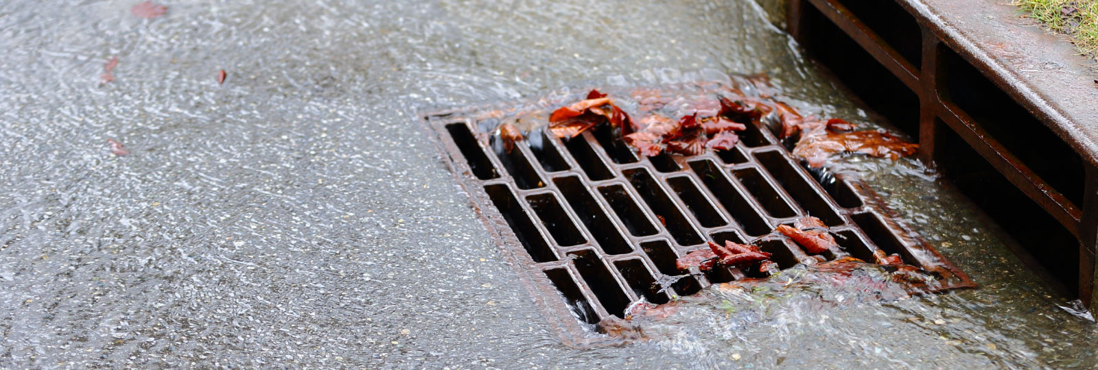 OOS Recycleworks: Stormwater photo