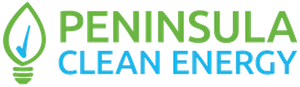 Peninsula Clean Energy logo